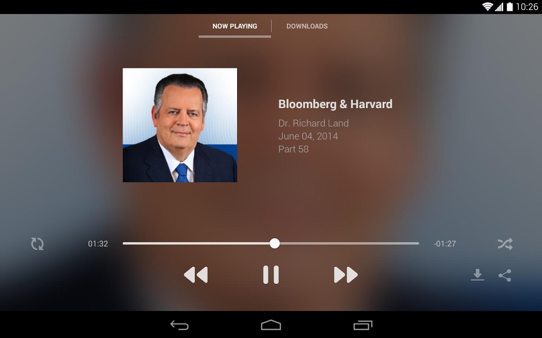 SES Apologetics App - screenshot