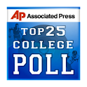 College Football AP Poll logo