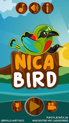 Nica Bird