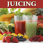 Juicing Recipes, Tips & More! icon