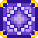 Pop Pixel Block