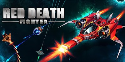 Screenshot of Red Death Fighter