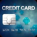 Credit Card Cracker icon