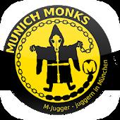 M-Jugger (Juggern in München)