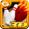 3D Bowling Battle Joker logo