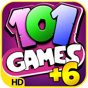 101 in 1 Games HD Mod (Unlocked) v1.1.4 APK