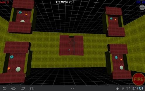 BULLSEYE- screenshot thumbnail
