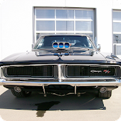 Dodge Charger Cars Wallpaper