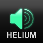 App Helium Streamer APK for Windows Phone