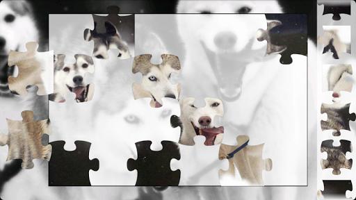 【免費解謎App】Husky Puzzle-APP點子