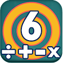 Target Number - Math Puzzler icon