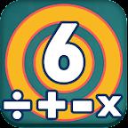 Target Number - Math Puzzler