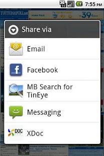 MB Search for TinEye- screenshot thumbnail