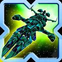 X Fleet: Space Shooter icon