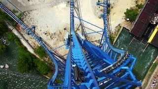 World's Tallest Loop