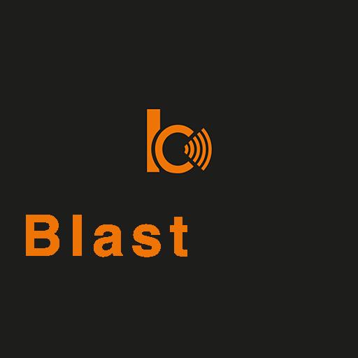 BlastCast 商業 App LOGO-APP試玩