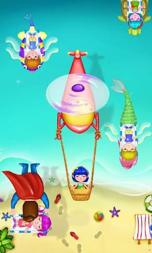 Crazy Lifeguard Hero- Kids Fun