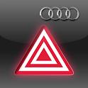 Audi Roadside logo