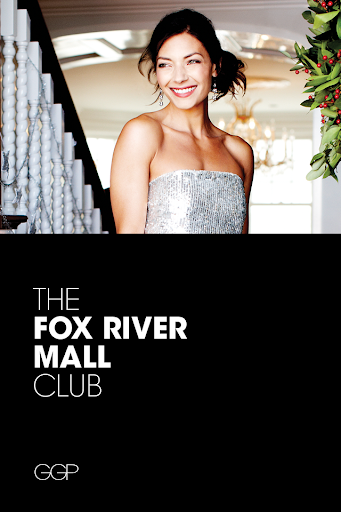 Fox River Mall
