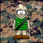 Flappy Marine icon