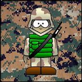 Flappy Marine