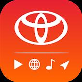 Toyota Audio Controller