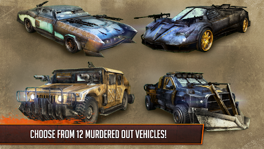 Death Race: The Game v1.0.4