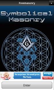 Symbolical Masonry FREE