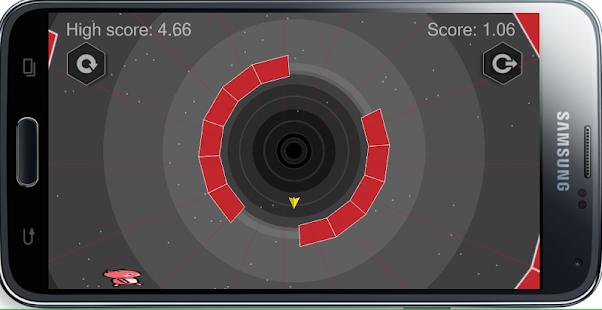 Panfur in Space screenshot