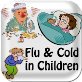 Flu & Cold in Children