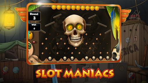 Indiana Slot
