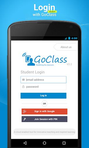 GoClass