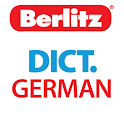 German<->English Berlitz logo