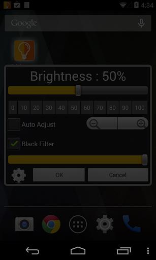 Brightness Slider Free 5.2 Windows u7528 7