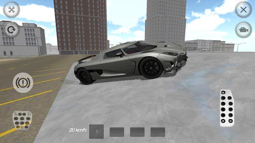 Future Luxury Car HD 1.3 screenshots 10