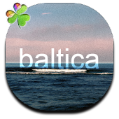 Baltica GO LauncherEX Theme