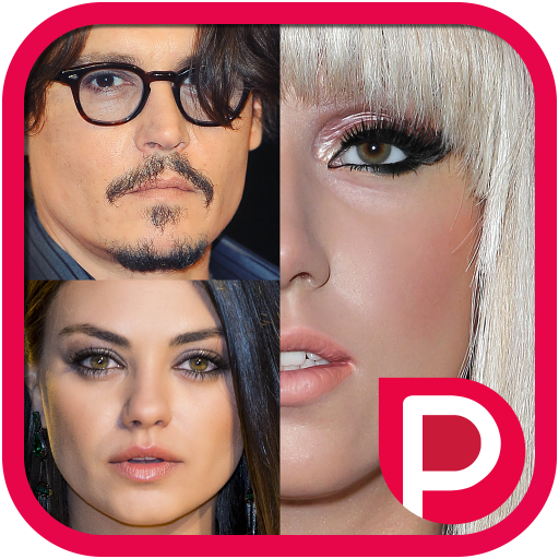 Guess the Celebrity Pic Quiz 益智 App LOGO-硬是要APP