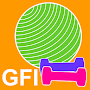 GFI Group Fitness Exam Prep APK icon