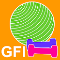 GFI Group Fitness Exam Prep icon