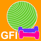 GFI Group Fitness Instructor Exam Prep icon