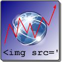 URL Image Widget icon