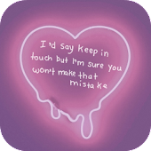 Heartbreak Quote Wallpapers Android APK Download Free By Leafgreen