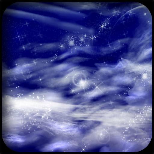 天空壁紙 LOGO-APP點子