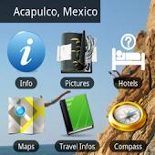 Acapulco Mexico Travel Guide