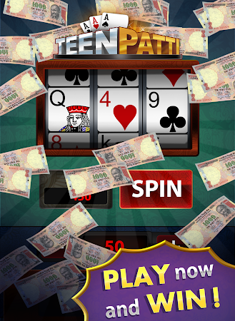 Teen Patti Slots 1.3 screenshot 353793