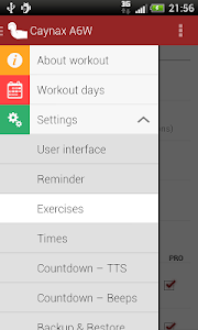 Abs workout PRO v8.4.1