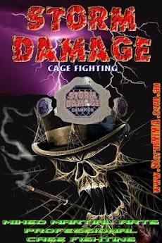 Storm Damage MMAのおすすめ画像1