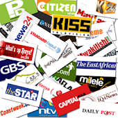 Kenya Newspapers And News