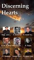 Screenshot of Discerning Hearts