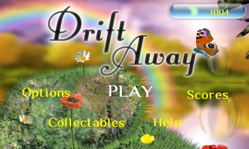 Drift Away- screenshot